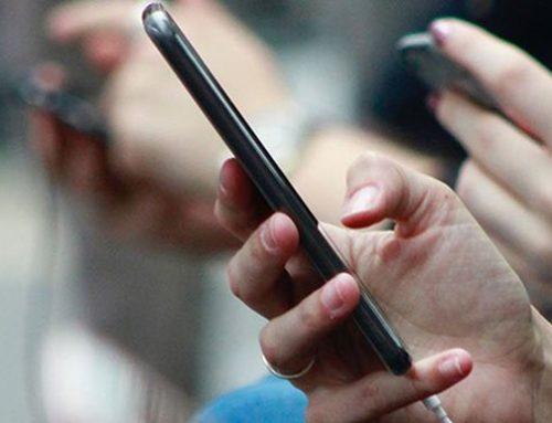 Εκτοξεύθηκε, σε έναν χρόνο, η χρήση δεδομένων από κινητό στην Ελλάδα