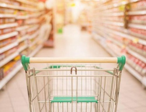 Το 40% των Ελλήνων κάνει online αγορές από σουπερμάρκετ