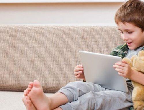 Το Youtube, η πιο δημοφιλής εφαρμογή video streaming για τα παιδιά
